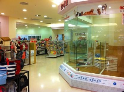 台北京華城店