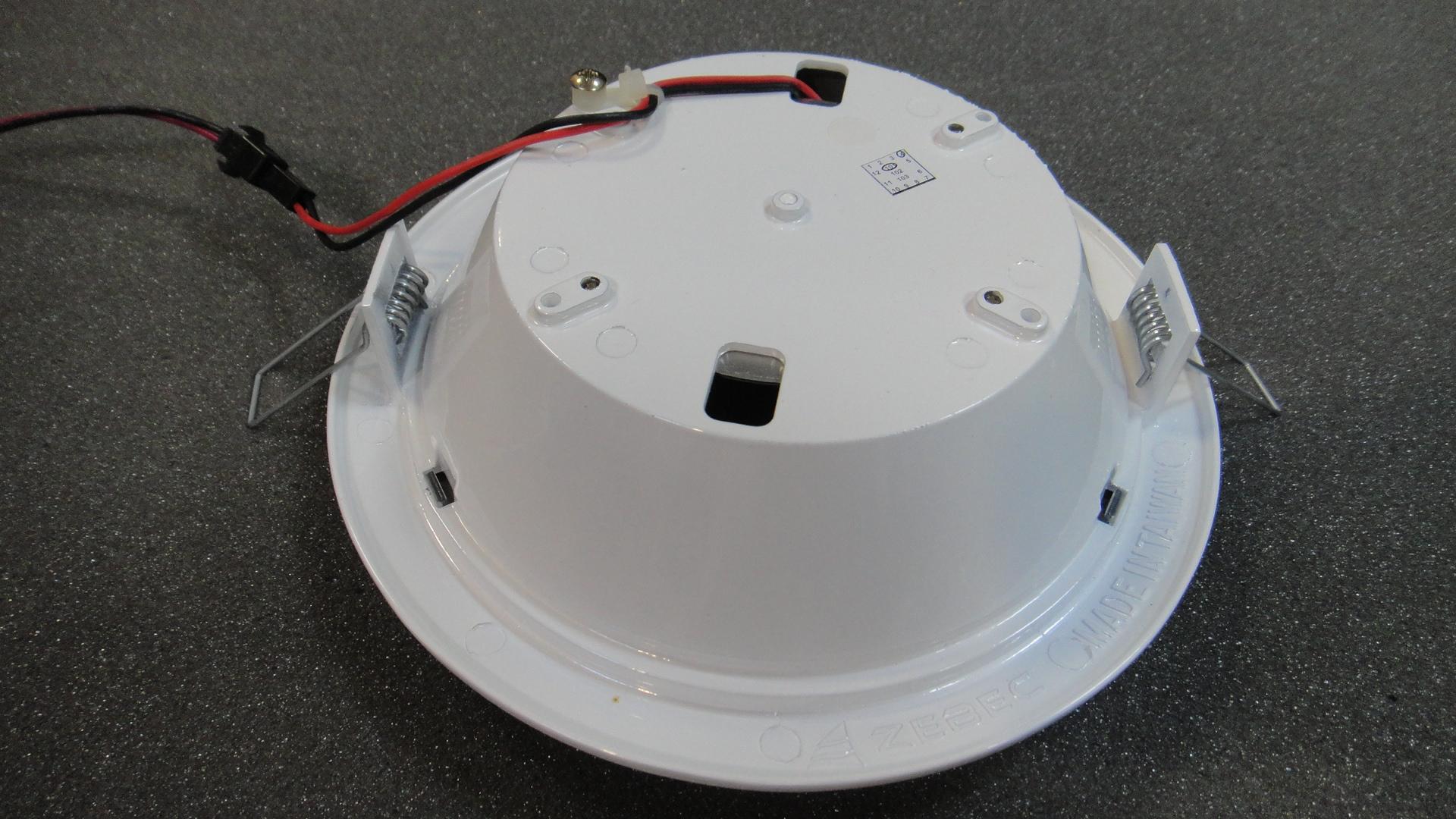 DL-1515 (15cm15W)