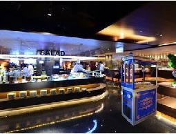 高雄漢來海港自助餐廳-平日自助午餐券