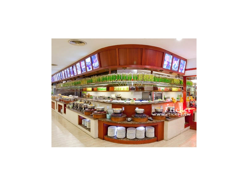 人道素食國際酒店.人道素食餐廳餐券
