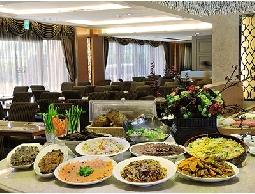 高雄義大天悅飯店百匯餐廳 平/假日午餐劵