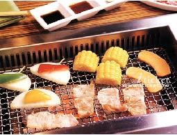 原燒優質原味燒肉優惠餐券(全省通用)