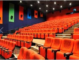 環球數位3D影城電影優惠票