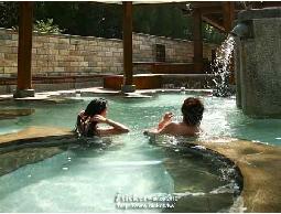 新竹 峇里森林溫泉渡假村-露天風呂雙人泡湯券