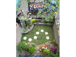 園藝、庭園造景、空中花園、水牆、水池