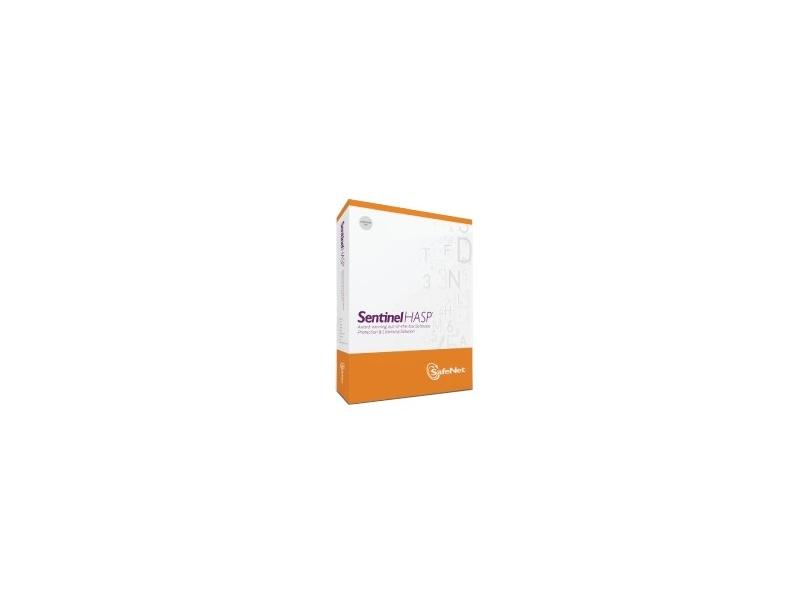 軟體保護鎖-Sentinel HASP