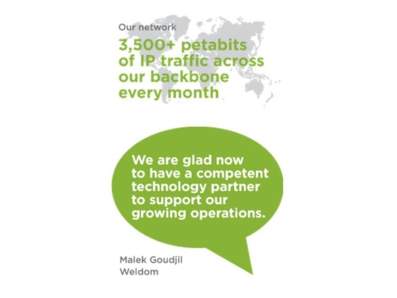 Tata Communications 與 SafeNet 公司達成協議,在雲端啟動多因素