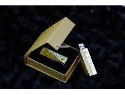 GB100 金塊碟 (可雷雕LOGO) 隨身碟工廠