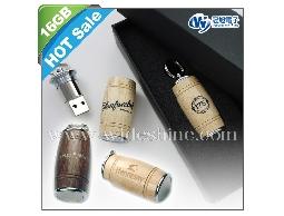 橡木桶碟 OAK 可愛酒桶造型隨身碟USB