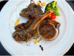 邀請您來挑戰西式廚藝
