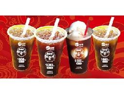 古早味紅茶冰