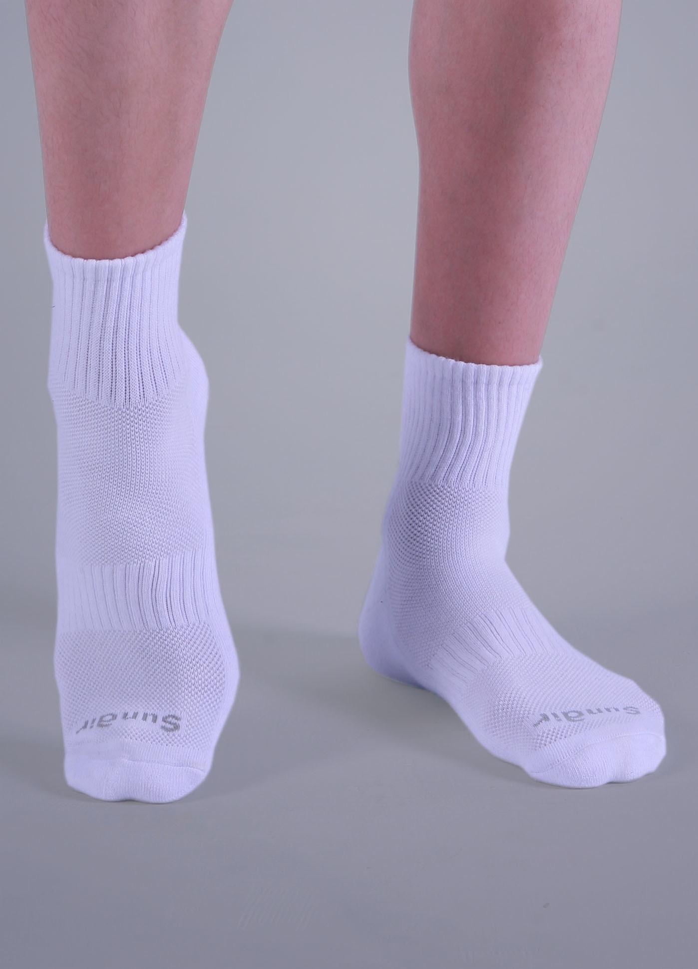 除臭襪sunair滅菌襪學生襪