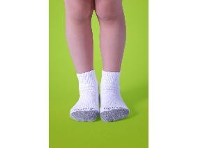 sunair滅菌除臭襪/學生襪