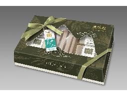 手工皂首選愛草皂,大陸觀光客最愛禮盒