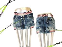 超夯超優惠超注目完美3D涼感顯瘦激瘦超瘦合身牛仔丹寧褲