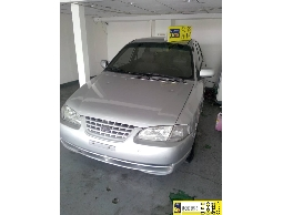 Ford 福特 2000年 嘉年華 引擎保固一年 可全額貸 可刷卡 才賣2.8萬的代步車