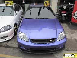 田 HONDA 3門 CV3 2000年 原廠手排車 可分期 別的地方10萬買不到的喔