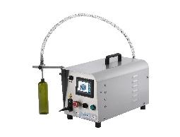 填充機-充填機-高速計量液體充填機 FG-120