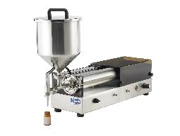 填充機-桌上定量液體充填機NFP-100(小容量用)