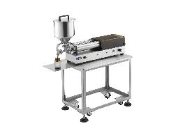 填充機-充填機-桌上型液體充填機NFP-101