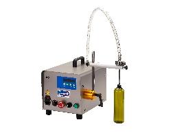 充填機-填充機-桌上計量液體充填機 FG-100
