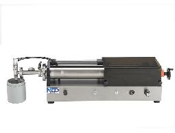 充填機-填充機-大容量定量液體充填機NFP-102