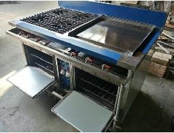 西餐爐-烤箱-牛排-西餐-煎台-廚房設備-廚具-餐飲設備_長縈有限公司