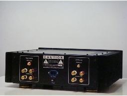純A類晶體功率擴大機