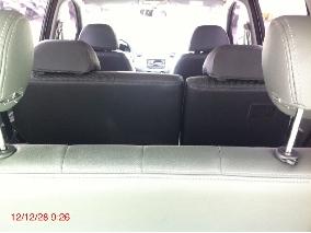 Zinger勁哥5~7人座商務車