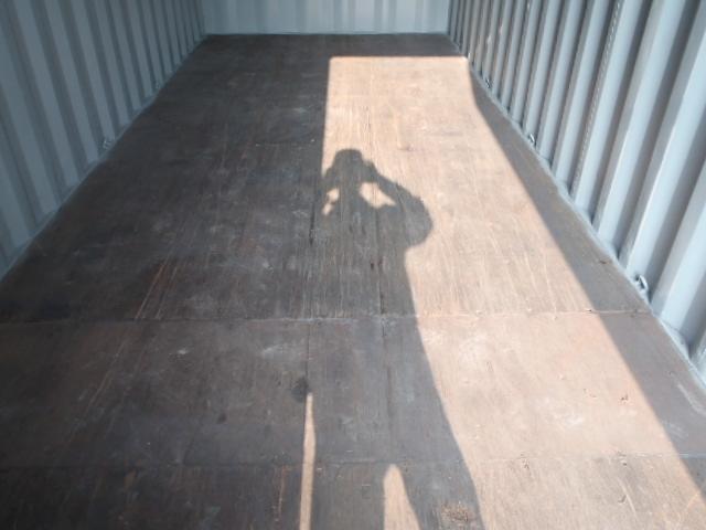 20呎切櫃鐵櫃