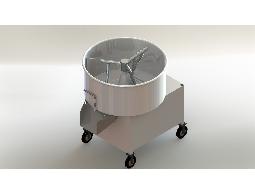 發酵攪拌機,發酵混合機