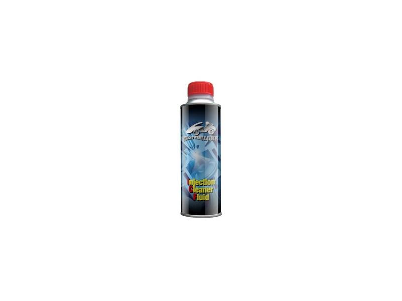 LUKE ICF汽/柴油精添加劑 奈米7合1噴黑煙剋星