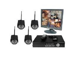 數位化監控系統