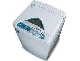 三洋單槽10公斤不銹鋼洗衣機SW-10UF