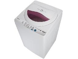 TOSHIBA東芝 7KG單槽洗衣機(AW-B7091E)
