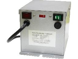 靜電消除器CE認證-搭配靜電槍, 靜電噴頭, 靜電棒