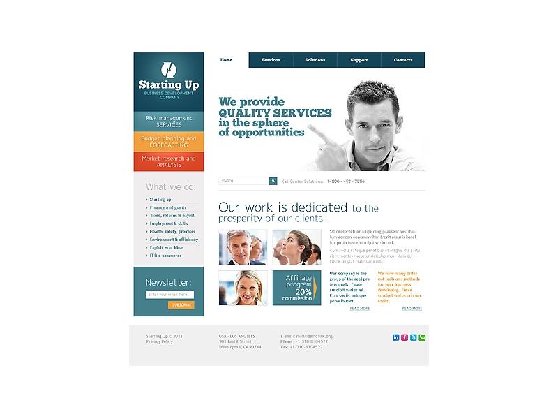 酷力奇科技-網頁設計/網站建置/網站架設/網站設計/企業官網架設/購物車網站架設/網站規劃