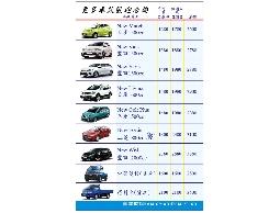 台北租車-桃園租車-中和租車-土城租車-板橋租車-新莊租車-三重租車