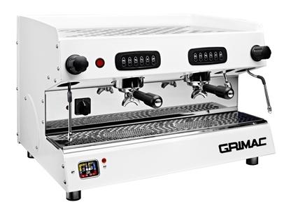 G11 2GR 咖啡機