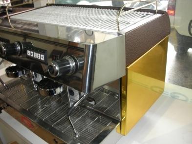 ZOLA II 3GR 三孔咖啡機
