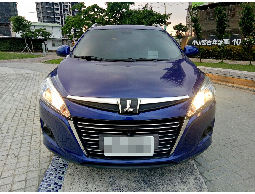2014 Luxgen U6 Turbo 1.8豪華型