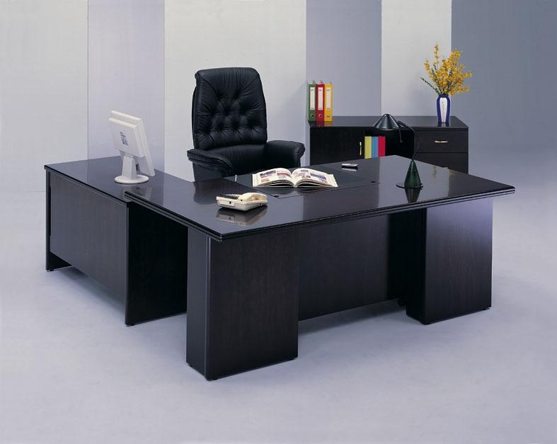 全新董事長桌12層烤漆.尺寸可訂做