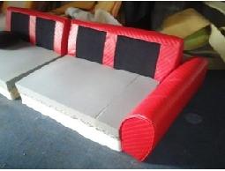 沙發訂做維修