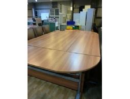 單邊桌雙邊桌主管桌會議桌