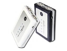 量販批發價↘三星鋰電芯,USB雙輸出行動電源1...