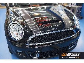 GZOX 日本頂級汽車美容 林口店