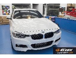 汽車美容第一品牌,GZOX日本頂級汽車美容林口店。