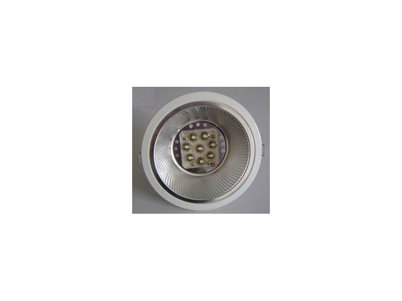 LED 8W 150&160 m/m  High Power Down Light