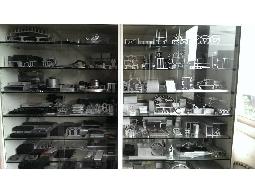 將業精工→鋁擠型開模 型材加工