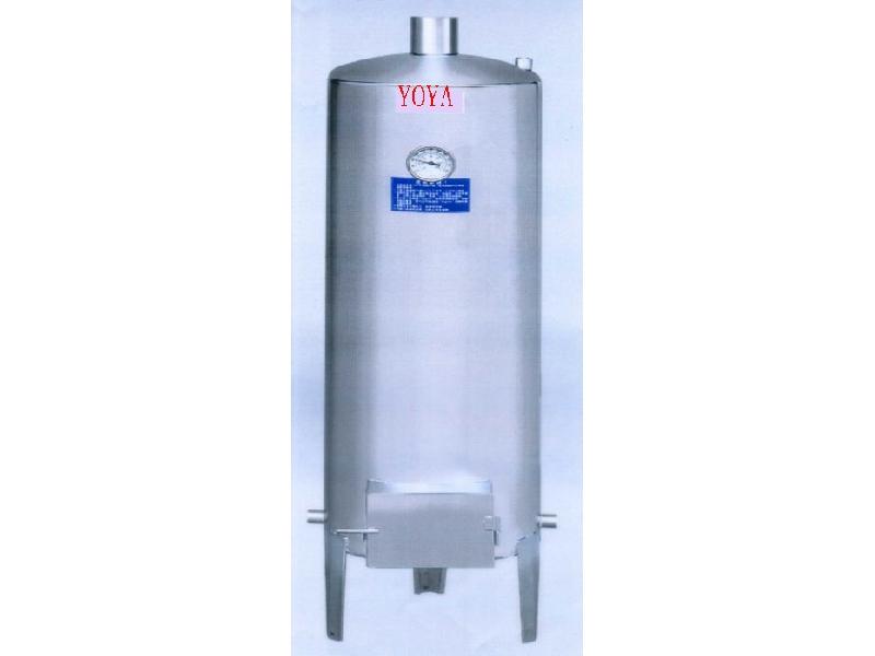 柴爐儲熱式熱水器80G 燒柴熱水器80加侖台製白鐵南投燒材熱水器不鏽鋼材爐熱水器☆來電特價